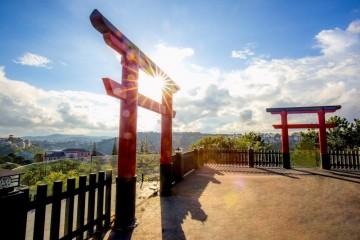 Đà Lạt View – Check-in Quán Cà Phê Với Cổng Trời Siêu Hot Tại Đà Lạt.